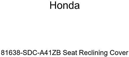 Honda Genuine 81638-SDC-A41ZB Seat Reclining Cover