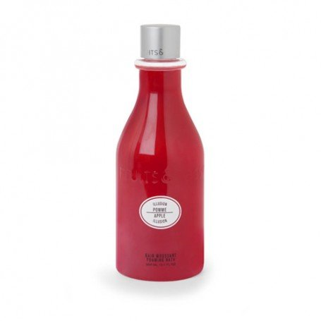 Fruits & Passion's Foaming Bath, Ocean Flower, Spa Collection, 300 ml
