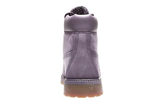in Botas Montana Adulto Premium Clasicas 6 Timberland Boot Unisex Grape A1ocr WP RZxqOxwfp