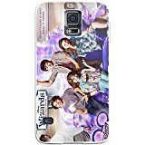 Wizards of Waverly Place for Iphone and Samsung Galaxy Case (Samsung Galaxy S5 white)