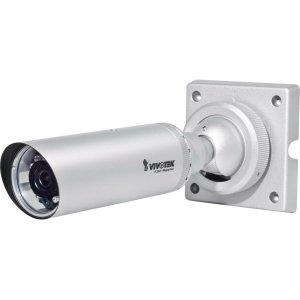 IP8332-C CMOS Outdoor Surveillance/Network Camera - Color, Monochrome