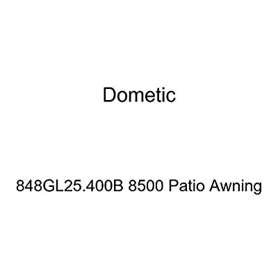 Dometic 848GL25.400B 8500 Patio Awning