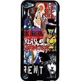 Broadway S Best Case (Device iPod Touch 5) / Color White Plastic