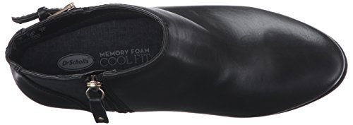 Beckoned Scholl's Dr Women's Boot Black wBAgEAq