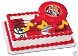 High School Musical CD Case - Cake Decorating Set