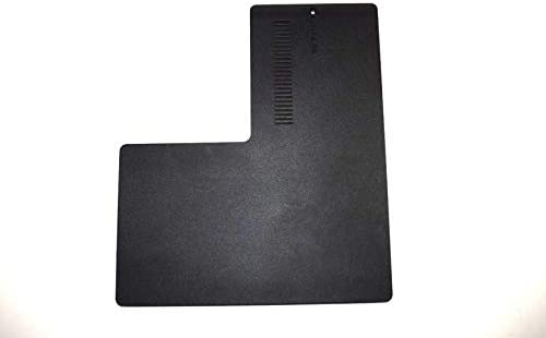 FMS Compatible with BA75-03407A Replacement for Samsung Hard Drive Cover NP300E5A-A02UB