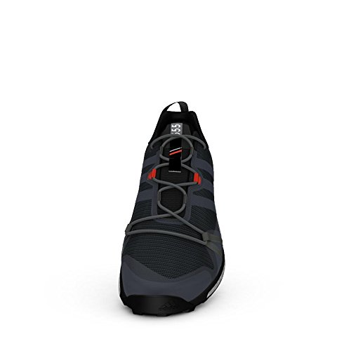 Adidas Terrex Agravic GTX, Scarpe da Escursionismo Uomo, Grigio (Grivis/Negbas/Energi), 42 EU