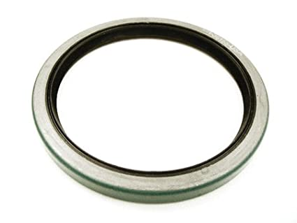 Amazon com: CR Seals (SKF) 9878 - Nitrile Oil Seal - CRWA1 Design