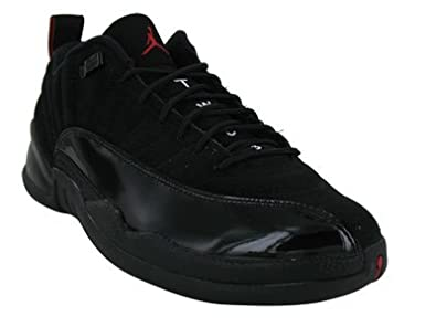 save off 36d05 fbca6 Amazon.com | Nike AIR Jordan 12 Retro Low - 308317-001 | Basketball