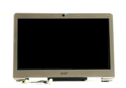 Acer ASPIRE ULTRABOOK S3-391-9606 13.3' Panel Assembly (Gold) LCD LED Display Screen