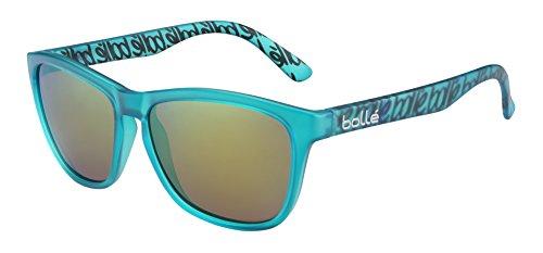 Tortoise 473 Bollé CEBF5 matte turquoise M Unisex Gafas Shiny Adulto vwXq51qxT