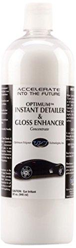 Optimum (ID2008Q) Instant Detailer & Gloss Enhancer - 32 oz.