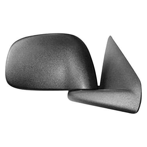Replacement CPP Heated Right Mirror for Dodge Ram