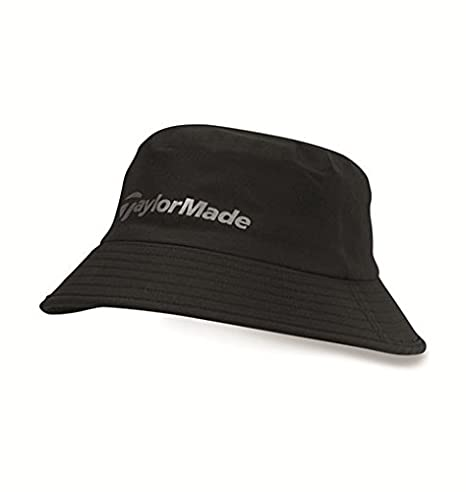6ac2e32b Amazon.com: TaylorMade Storm Bucket Hat: Sports & Outdoors