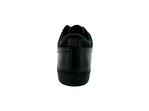 Zapatos de cuero partido Supreme Black