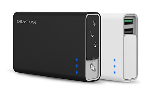 Orastone Portable 10000Mah External Qualcomm Noticeable