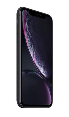 "Apple iPhone XR 15,5 cm (6.1"") 128 GB SIM Doble 4G"