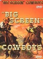 Big Screen Cowboys: Vengeance Valley & They Call me Trinity