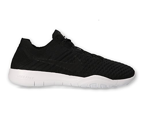 Flyknit Free Noir 001 Fitness 5 Nike black white 2 36 Wmns black De Eu Chaussures Femme Tr TtgwRxgq