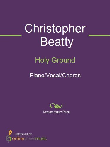 Holy ground kindle edition by christopher beatty arts holy ground by beatty christopher fandeluxe Image collections