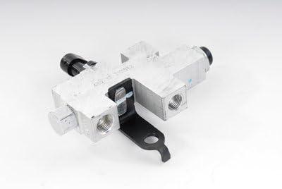 ACDelco 21998448 GM Original Equipment Brake Combination Valve