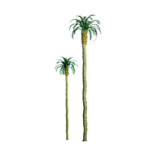 JTT Scenery Products Professional Series: Palm, 1''