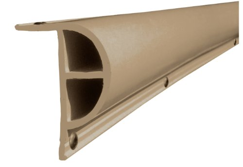 - Dock Edge ProDock Commercial Grade Heavy P Profile Bumper, 24-Feet, Beige