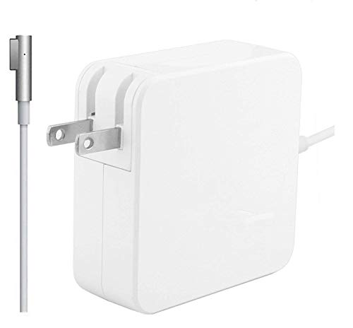 - Mac Book Pro Charger, Replacement 60WL-Tip Magsafe Power Adapter for MacBook Pro Charger 13-inch (Before Mid 2012 Models)