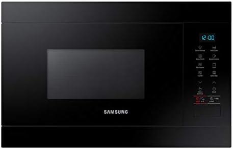Samsung MG22M8054AK - Microondas (Built-in, Grill microwave, 22 L ...