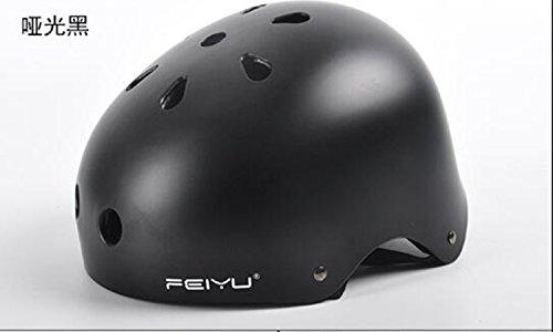 Joyutoy Adult Skateboard Helmet Impact resistance Ventilation for Multi sports Cycling Skateboarding Scooter Roller Skating Biking