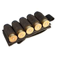 - Shot Shell Tray V2 2 Trays and a modular looped adapter Accessory Black