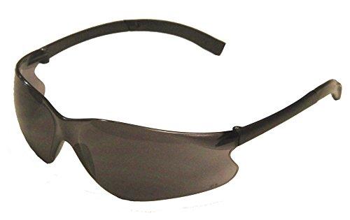 Aries Lite S1516F ANSI Z87+ Sunglass Grey Anti-Fog Lenses Safety Glasses 4 - Bearkat Sunglasses