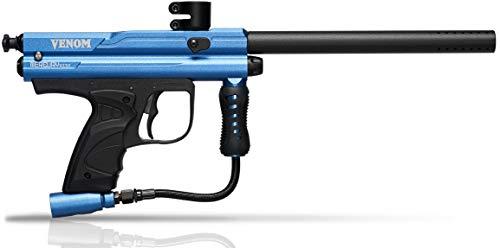 Mercury Rise Venom Semi Auto .68 Caliber Paintball Gun Marker