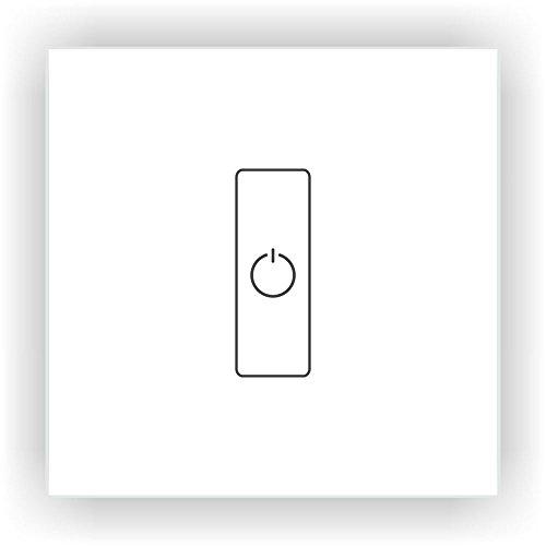 LTRGBW DA1 DALI Dimmer Touch Panel Master Controller DALI Digital Dimming Signal 1CH (Dali Dimmer)
