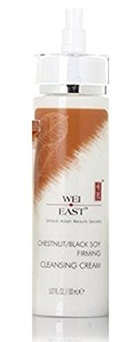 Wei East Chestnut/Black Soy Firming Cleansing Cream Pump ...