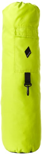 PrAna Living Steadfast Mat Bag, Electric Lime, One Size