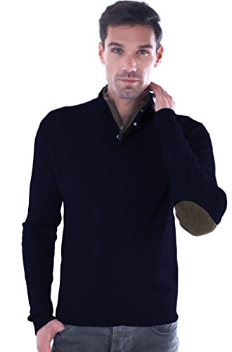 cashmere Cashmere Sweater Zipped Patches product image