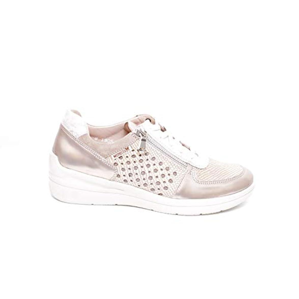 Mephisto - Sneaker Donna Pelle