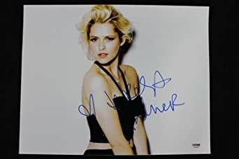 Teresa Palmer I Am Number Four Signed Authentic 11x14 ...
