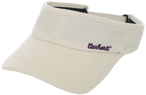 - Carhartt Women's Romulus Visor Hat,Winter White  (Closeout),One Size