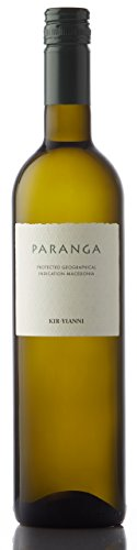 Kir-Yianni Paranga White, 750 ml