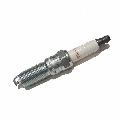 Amazon.com: Champion RE16MC (443) Copper Plus Spark Plug, Pack of 1: Automotive
