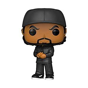Funko Pop! Rocks: Ice Cube 3