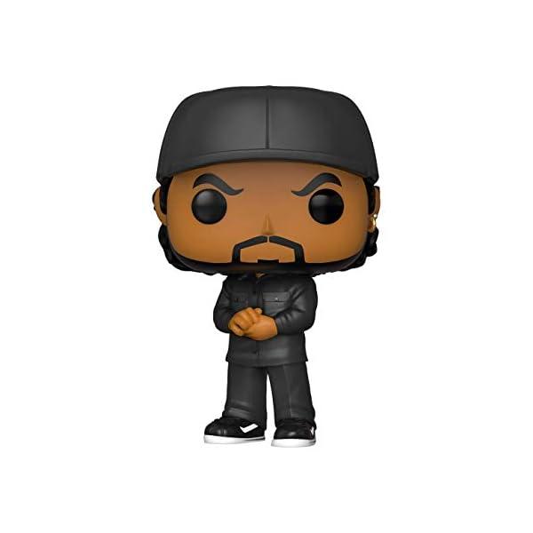 Funko Pop! Rocks: Ice Cube 1