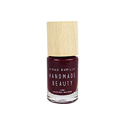 Handmade Beauty, Uñas, Esmalte de uñas, Beet - 10 ml ...