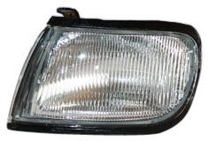 TYC 18-3098-00 Nissan Maxima Driver Side Replacement Parking Lamp - Tyc Nissan Maxima Driver
