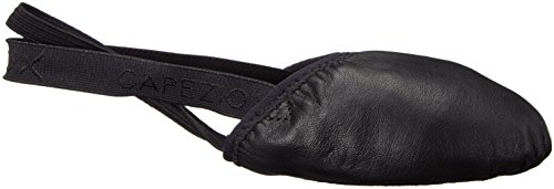 Pirouette Unisex Dance Ii Shoe Adults' Capezio Leather Black 8HZw7nFq
