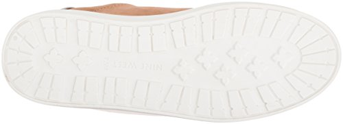 Multi Walking Leather Palyla Women's Shoe West Nine Dark Natural B1wqx