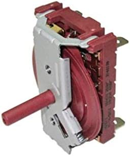 TEKA - Conmutador horno Teka 6 posiciones HM815: Amazon.es ...