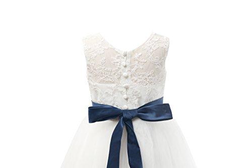 be52e3857 Miama Ivory Lace Tulle Wedding [...]